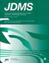 Journal of M&S